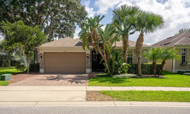 3886 Esplanade Avenue, Port Orange, FL 32129 (MLS #1062436) :: Memory Hopkins Real Estate