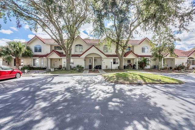 3548 Forest Branch Drive D, Port Orange, FL 32129 (MLS #1062437) :: Memory Hopkins Real Estate