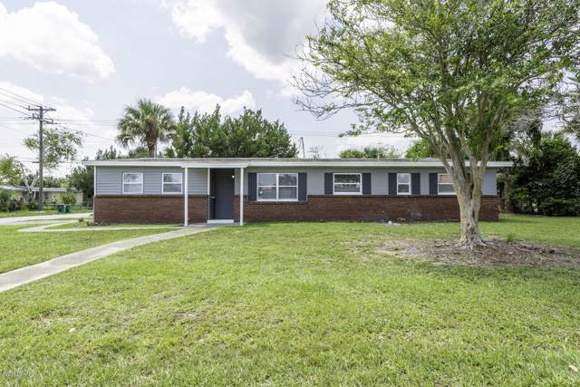 866 Derbyshire Road, Daytona Beach, FL 32117 (MLS #1062439) :: Memory Hopkins Real Estate