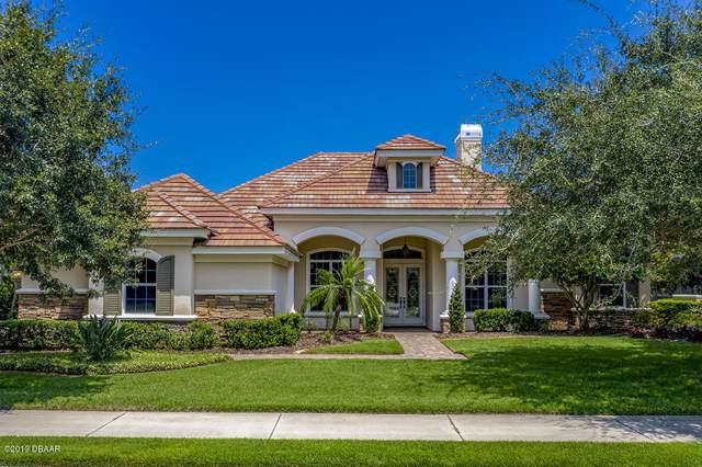 20 Ocean Oaks Lane, Palm Coast, FL 32137 (MLS #1062442) :: Memory Hopkins Real Estate
