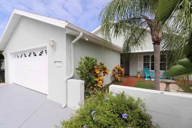 351 Williams Avenue, Daytona Beach, FL 32118 (MLS #1062445) :: Memory Hopkins Real Estate