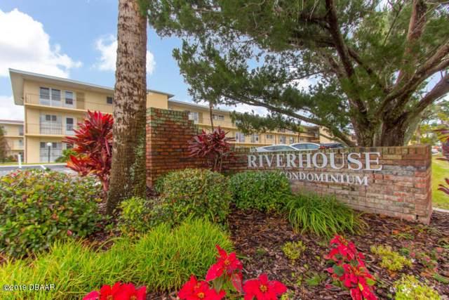 719 S Beach Street 101B, Daytona Beach, FL 32114 (MLS #1062452) :: Memory Hopkins Real Estate