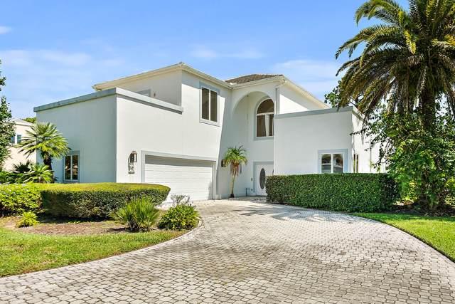 13 Bay Pointe Drive, Ormond Beach, FL 32174 (MLS #1062453) :: Memory Hopkins Real Estate