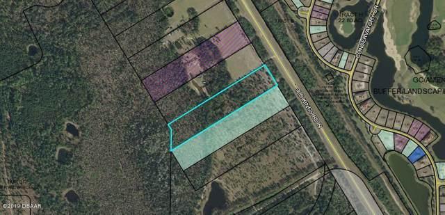 4121 N Old Kings Road, Palm Coast, FL 32137 (MLS #1062462) :: Memory Hopkins Real Estate