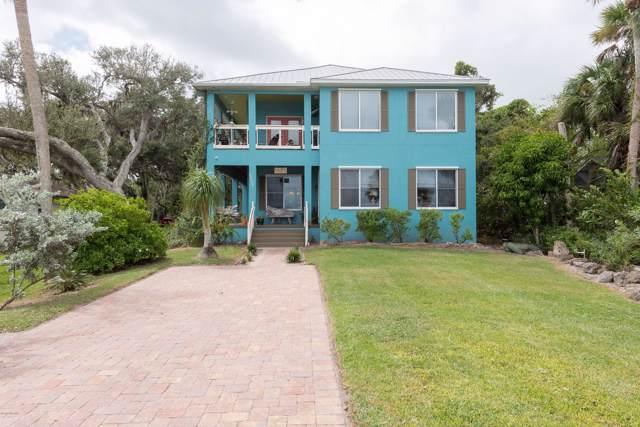5226 Riverside Drive, Port Orange, FL 32127 (MLS #1062481) :: Florida Life Real Estate Group