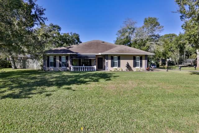 320 Rio Pinar Drive, Ormond Beach, FL 32174 (MLS #1062517) :: Florida Life Real Estate Group