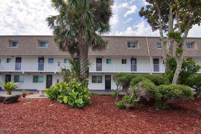60 Vining Court #40, Ormond Beach, FL 32176 (MLS #1062519) :: Florida Life Real Estate Group