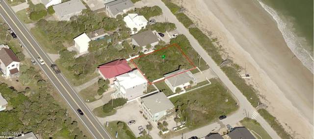 0 S Atlantic Avenue, New Smyrna Beach, FL 32169 (MLS #1062548) :: Florida Life Real Estate Group
