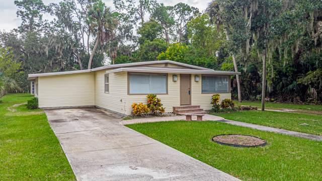 470 Tomoka Avenue, Ormond Beach, FL 32174 (MLS #1062557) :: Florida Life Real Estate Group