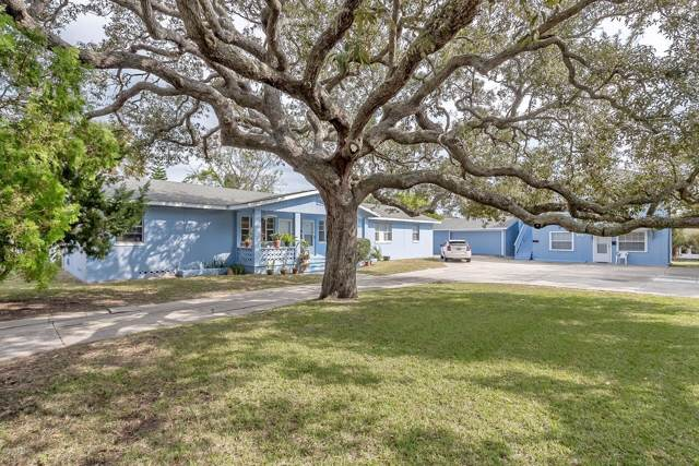 228 N Hollywood Avenue, Daytona Beach, FL 32118 (MLS #1062696) :: Florida Life Real Estate Group