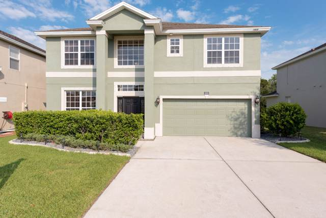 1909 Marlin Run Drive, Port Orange, FL 32128 (MLS #1062723) :: Florida Life Real Estate Group