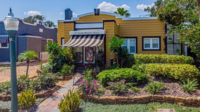 108 S Oleander Avenue, Daytona Beach, FL 32118 (MLS #1062748) :: Florida Life Real Estate Group