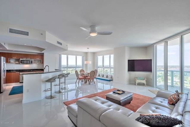 241 Riverside Drive #1610, Holly Hill, FL 32117 (MLS #1062765) :: Memory Hopkins Real Estate