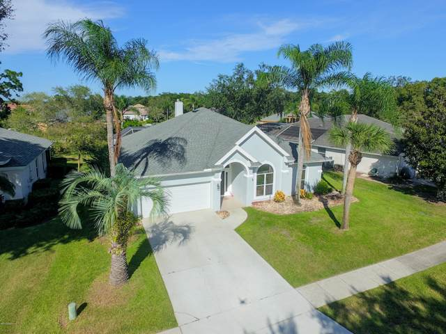 1303 Osprey Nest Lane, Port Orange, FL 32128 (MLS #1062767) :: Memory Hopkins Real Estate