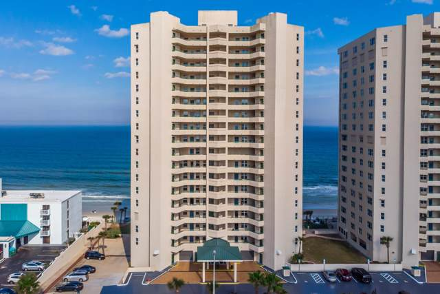 3315 S Atlantic Avenue #1508, Daytona Beach Shores, FL 32118 (MLS #1062772) :: Cook Group Luxury Real Estate
