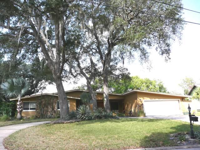 34 Pine Valley Circle, Ormond Beach, FL 32174 (MLS #1062800) :: Florida Life Real Estate Group