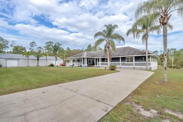 3774 Fir Court, Ormond Beach, FL 32174 (MLS #1062823) :: Memory Hopkins Real Estate