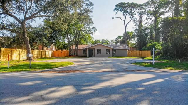 1621 Espanola Avenue, Holly Hill, FL 32117 (MLS #1062844) :: Memory Hopkins Real Estate
