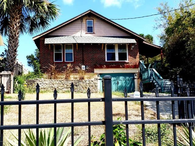 155 S Peninsula Drive, Daytona Beach, FL 32118 (MLS #1062884) :: Florida Life Real Estate Group