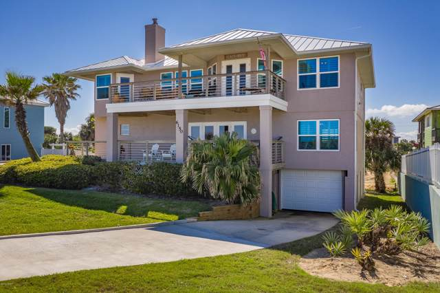6150 S Atlantic Avenue, New Smyrna Beach, FL 32169 (MLS #1062941) :: Florida Life Real Estate Group
