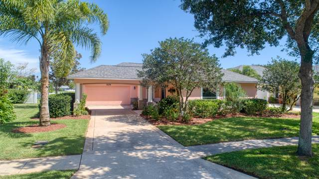 1574 Town Park Drive, Port Orange, FL 32129 (MLS #1062951) :: Cook Group Luxury Real Estate
