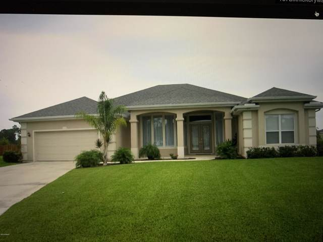 107 Black Hickory Way, Ormond Beach, FL 32174 (MLS #1063031) :: Florida Life Real Estate Group
