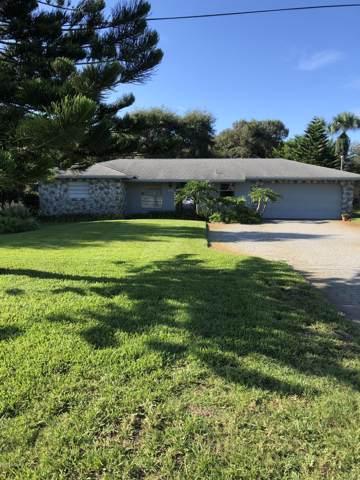 607 Ocean Avenue, New Smyrna Beach, FL 32169 (MLS #1063047) :: Florida Life Real Estate Group
