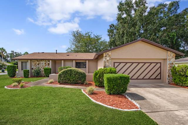 100 Wellington Drive, Daytona Beach, FL 32119 (MLS #1063048) :: Florida Life Real Estate Group