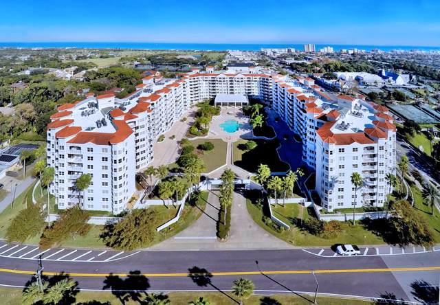 1 John Anderson Drive #1030, Ormond Beach, FL 32176 (MLS #1063059) :: Florida Life Real Estate Group