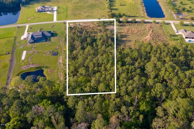 2055 W Spruce Creek Circle, Port Orange, FL 32128 (MLS #1063072) :: Florida Life Real Estate Group