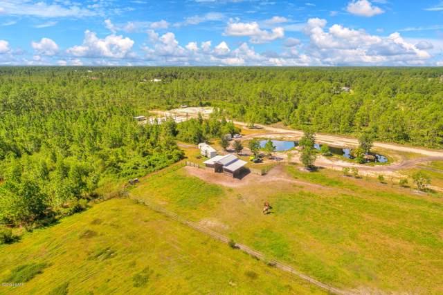 0007 Brantford Road, New Smyrna Beach, FL 32168 (MLS #1063122) :: Cook Group Luxury Real Estate