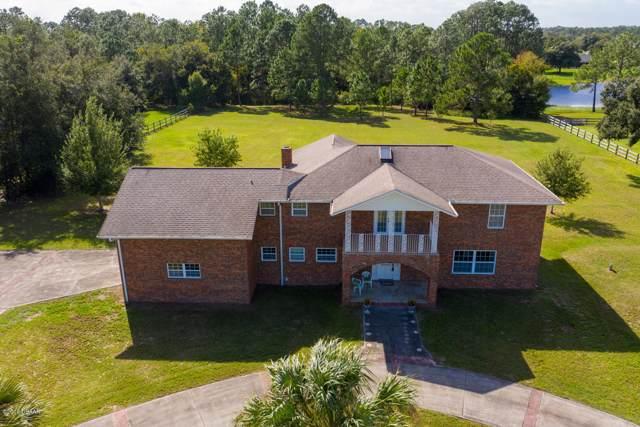 160 E Lakeside Drive, Port Orange, FL 32128 (MLS #1063127) :: Cook Group Luxury Real Estate