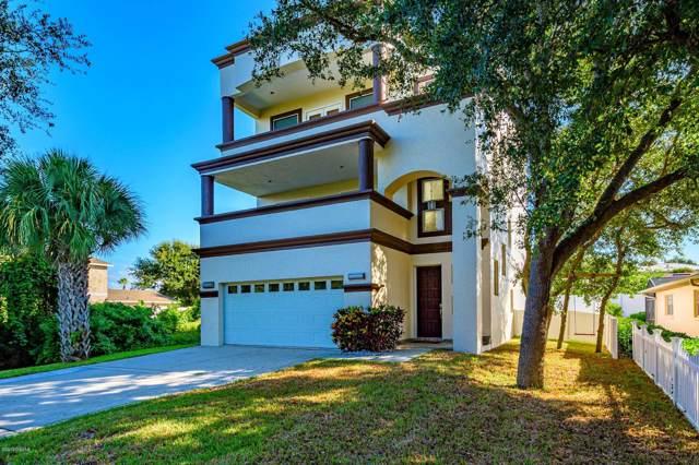 4739 S Peninsula Drive, Ponce Inlet, FL 32127 (MLS #1063177) :: Memory Hopkins Real Estate