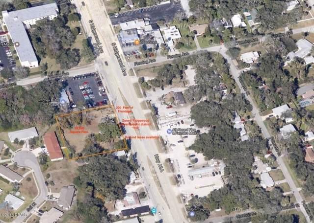 5008 S Ridgewood Avenue, Port Orange, FL 32127 (MLS #1063179) :: NextHome At The Beach