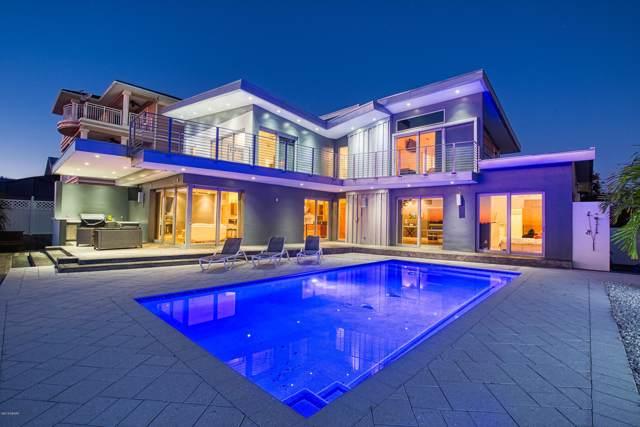 4020 S Peninsula Drive, Port Orange, FL 32127 (MLS #1063198) :: Florida Life Real Estate Group