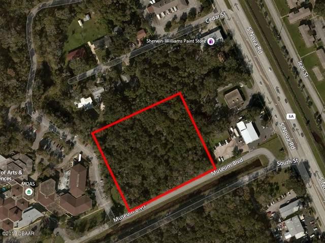 1050 Museum Boulevard, Daytona Beach, FL 32114 (MLS #1063208) :: Cook Group Luxury Real Estate