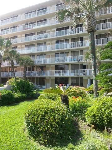 2043 S Atlantic Avenue #111, Daytona Beach Shores, FL 32118 (MLS #1063221) :: Memory Hopkins Real Estate
