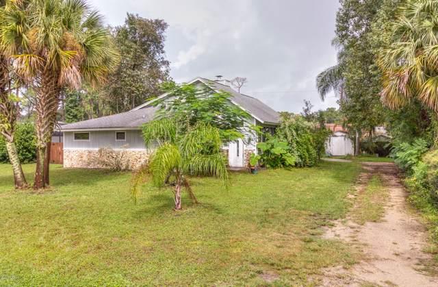2709 Tamarind Drive, Edgewater, FL 32141 (MLS #1063222) :: Florida Life Real Estate Group