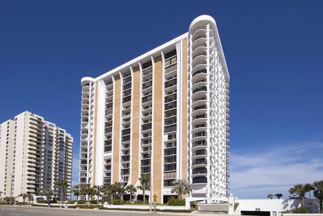 3003 S Atlantic Avenue 21B4, Daytona Beach Shores, FL 32118 (MLS #1063223) :: Memory Hopkins Real Estate