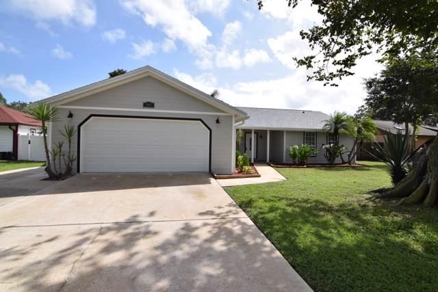 965 W Bramble Bush Circle, Port Orange, FL 32127 (MLS #1063231) :: Florida Life Real Estate Group