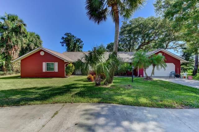 1525 N Beach Street, Ormond Beach, FL 32174 (MLS #1063248) :: Cook Group Luxury Real Estate