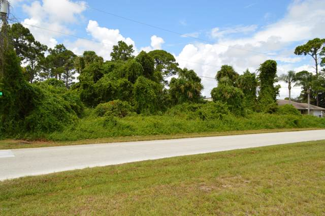 0 Fern Palm Drive, Edgewater, FL 32141 (MLS #1063260) :: Florida Life Real Estate Group