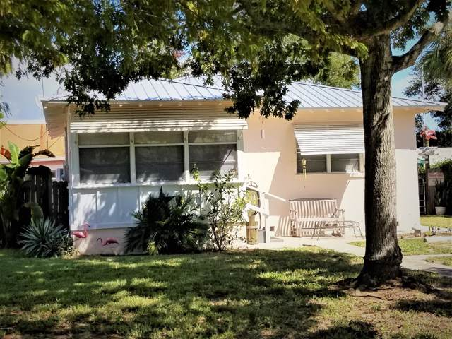 129 Burleigh Avenue, Holly Hill, FL 32117 (MLS #1063263) :: Memory Hopkins Real Estate