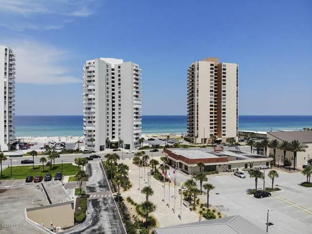 3047 S Atlantic Avenue #1403, Daytona Beach Shores, FL 32118 (MLS #1063275) :: Memory Hopkins Real Estate