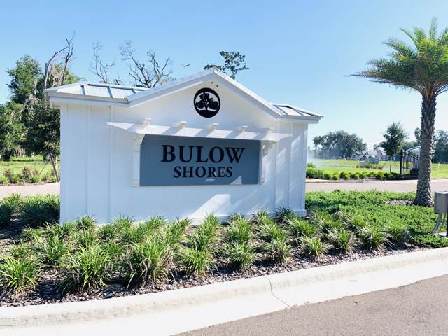 109 Seaside Point, Flagler Beach, FL 32136 (MLS #1063293) :: Cook Group Luxury Real Estate