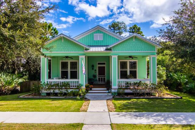 1906 Kings End, New Smyrna Beach, FL 32168 (MLS #1063310) :: Cook Group Luxury Real Estate