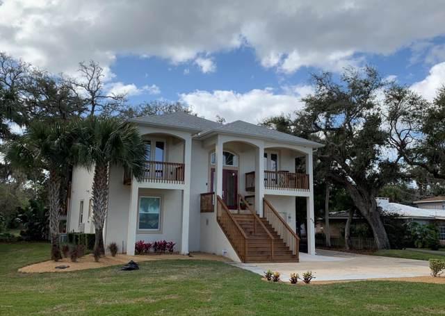 454 S Beach Street, Ormond Beach, FL 32174 (MLS #1063322) :: Cook Group Luxury Real Estate