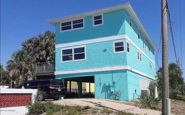 2707 S Atlantic Avenue, New Smyrna Beach, FL 32169 (MLS #1063334) :: Cook Group Luxury Real Estate