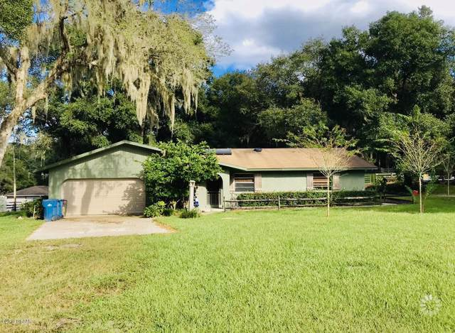 1775 Grand Avenue, Deland, FL 32720 (MLS #1063344) :: Cook Group Luxury Real Estate