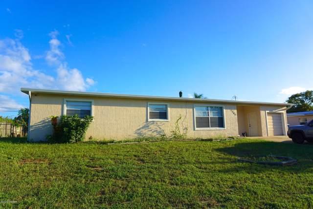 1309 Westwood Drive, Daytona Beach, FL 32117 (MLS #1063356) :: Cook Group Luxury Real Estate